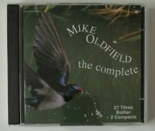 Mike Oldfield - The Complete - CD