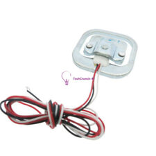 50Kg Body Load Cell Weighing Sensor Module Resistor meter strain Half-bridge