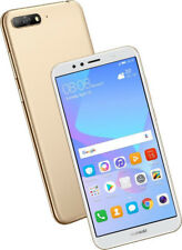 Huawei Y6 (2018) 2gb/16gb oro dual Sim - Ir-shop
