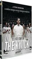 The Knick - Saison 1 DVD - HBO // DVD NEUF