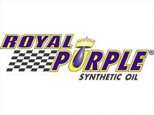 Engine Oil Royal Purple 01051