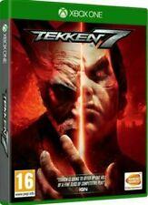 Tekken 7 (Xbox One, 2020)