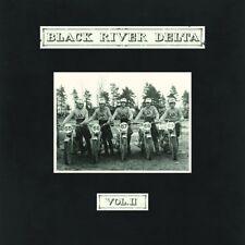 BLACK RIVER DELTA - VOL.2   CD NEW+