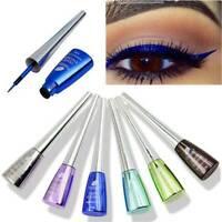 Waterproof Glitter Eyeliner Shiny Metallic Eyeshadow Sparkle Eyeline Pen Liquid