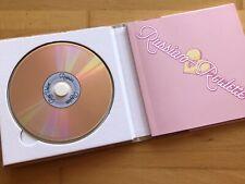 Red Velvet - Russian Roulette  (no photocard) Cd Kpop