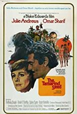 "16mm Feature ""THE TARAMIND SEED"" 1974  SCCPE PRINT  Blake Edwards Julie Andrews"
