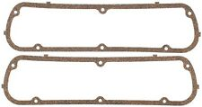 Victor VS38300 Cork-Rubber Valve Cover Gaskets for SBF Ford 221 260 289 302 351W
