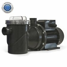 Filterpumpe PW 10 Sandfilter Pumpe Pool Filter
