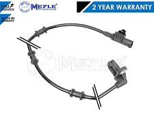 FOR MERCEDES-BENZ ML M CLASS W163 FRONT RIGHT ABS WHEEL SPEED SENSOR 1635421918