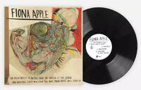 Fiona Apple - The Idler Wheel Exclusive Club Edition 180g Black Color Vinyl LP