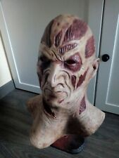 Freddy krueger latex platinum mask new nightmare