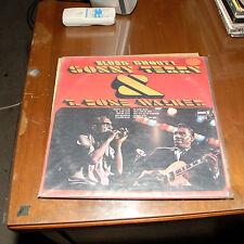 SONNY TERRY & T BONE WALKER LP PICKWICK BLUES RARE CHICAGO VG+ BLUES SHOUT