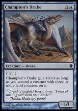 MTG 4x CHAMPION's DRAKE - DRAGHETTO DEL CAMPIONE - ROE