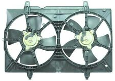 NEW RADIATOR COOLING FAN FOR NISSAN QUEST 2004 2005 2006 2007