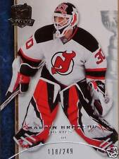 "08-09 UPPER DECK ""THE CUP""  MARTIN BRODEUR  118/249"