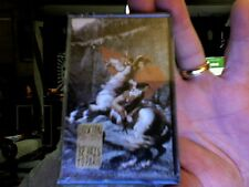 Huxton Creepers- 12 Days To Paris- new/sealed cassette tape