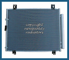 Toyota Hiace Air Conditioning Condenser 2005-on