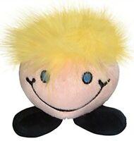CUDDLY BORIS! Happy Boris Johnson plushie soft toy.