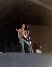 8x10 Print Rare Snapshot Jimi Hendrix 1969 #Jh0903