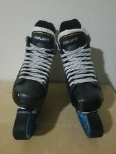 USED Bauer Supreme One.5 YOUTH Size 4EE us 5 uk 4.5 eur 37.5