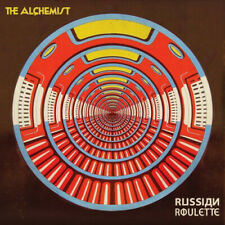The Alchemist ‎– Russian Roulette CD NEW & Sealed Decon