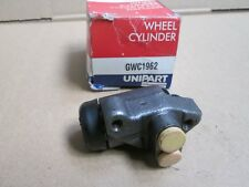 FORD CORTINA &  GT  &  ESCORT FRONT   WHEEL CYLINDER UNIPARTS GWC 1962