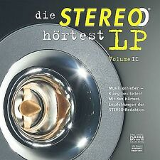Stereo Hörtest LP Volume II