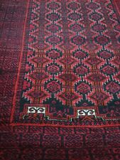 Antique Bokhara tekke Woollen Hand Knotted Carpet