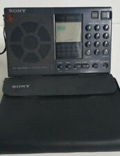 Radio Portable SONY ICF - SW 7600