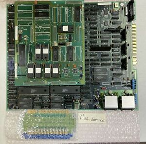 Astyanax Jamma Board board tested and working by Jaleco NOS