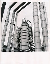 ROYAUME-UNI c. 1950 - Coryton Refinery Corringham Stanford-le-Hope - Div 7662
