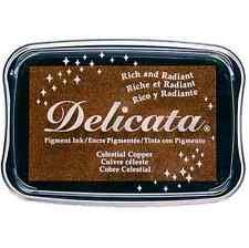 Delicata Stempelkissen Metallic Celestial copper DE-000-193 240193