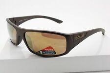 Bolle Eyewear Weaver 11937 Matte Brown Cat. 3 Polarized Sunglasses 100% UV