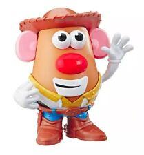 Disney Pixar Toy Story 4 Mr. Potato Head Woody's Tater Roundup