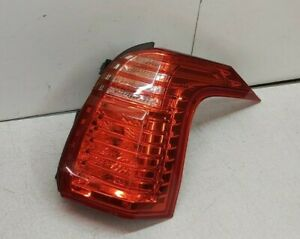 PEUGEOT 5008 2009-2013 DRIVER SIDE REAR LIGHT RIGHT HAND SIDE BACK LAMP