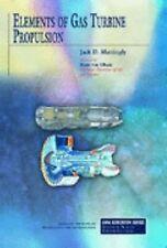 Elements of Gas Turbine Propulsion (AIAA Education), Good Books