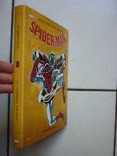 MARVEL / PANINI / INTEGRALE SPIDERMAN  1982  / STERN  ROMITA  / EO