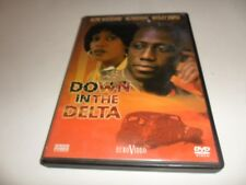 DVD  Down in the Delta