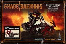Warhammer - Blutthron des Khorne - Warhammer 40,000
