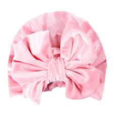 6ef2a30f5 Bebé Recién Nacido Gorros Beanies Bebé Turbante India Sombreros Elástico  Gorros