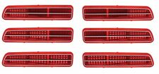 NEW! 1969 Chevy Camaro LED Tail Lights PAIR Both left and right side Sequential