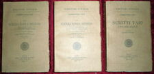 Political Philosophy Antiquarian & Collectible Books