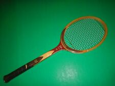 Wilson Butch Buchholz Autograph Tennis Racquet Made Exclusively for Sears. 4 1/2