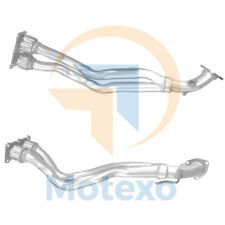 Front Pipe VOLKSWAGEN TRANSPORTER 2.5i Auto (ACU; AEN; AET; AEU) 1/96-