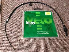 FORD ESCORT Mk5 2.0i 16v 1992-95 CLUTCH CABLE VECO VJC785 QCC1385