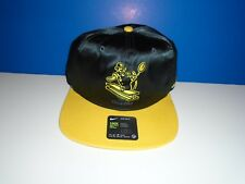 Pittsburgh Steelers Circa 1961 Steely McBeam Nike One Size Fits Most Hat NEW