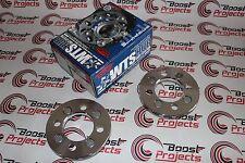 Project Kics W4010W1WTS Wheel Spacer 4x100 10mm 12x1.50mm Thread