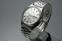 Vintage 1970 JAPAN SEIKO LORD MATIC WEEKDATER 5606-7010 25Jewels Automatic.
