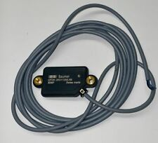 Baumer CFDK25G1125/LN6 Capacitive Push Pull supply voltage sensor