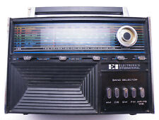 Electronics International Radio. Vintage, partially working. see descriptiption